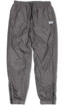 Grizzly Playoff Warm-Up Pants, Grey