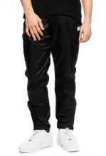 Grizzly Playoff Warm-Up Pants, Black