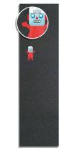 Grizzly Shanebot Griptape