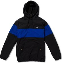 HUF Explorer-1 Anorak Jacket, Black