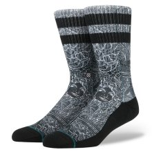 Stance Via Bella Socks, Black