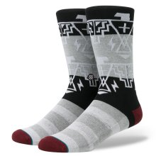 Stance Thunder God 2 Socks, Black