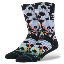 Stance Ulito Socks, Black