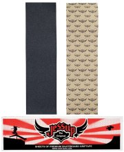 Jessup Grip Tape 9X33 Sheet