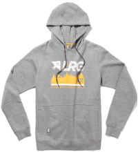 LRG 47th Expedition Hoodie, Charcoal Heather