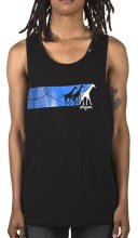LRG Ahead Of The Pack Tank, Black