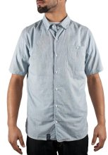 LRG All Team SS Woven, Light Blue