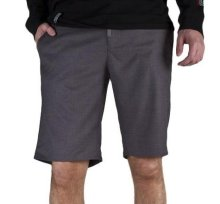 LRG CC Walk TS Shorts, Charcoal