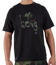 LRG Core Collection Seven Tee, Black
