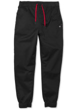 LRG Gamechanger Jogger, Black
