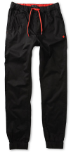 LRG Gamechanger Jogger Pant, Black