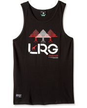LRG Illusion Tank, Black