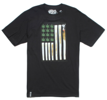 LRG Joint Chiefs of Staff Tee, Black