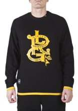 LRG Lifted Nobility Crew, Black