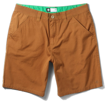LRG Marauder True Straight Walk Short