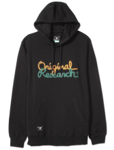 LRG Original Research Hoodie, Black