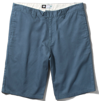 LRG RC All Day TS Short, Bluestone