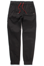 LRG RC Gamechanger Jogger Pant, Black