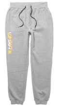 LRG RC One Sweatpant, Charcoal Heather