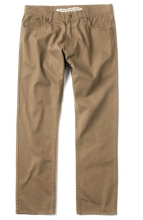 LRG RC Solid TT Pants, English Khaki