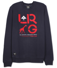 LRG RC Two Crew, Navy