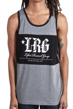 LRG State of The Art Block Tank, Black