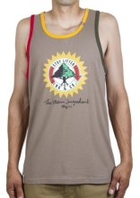 LRG The Main Ingredient Tank, Mocha