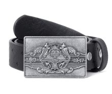 LRG The Program Belt, Black