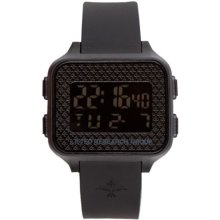 LRG Tree Search Watch, Black