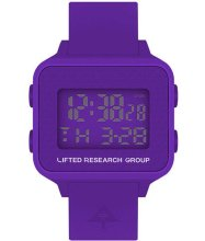 LRG Tree Search Watch, Purple