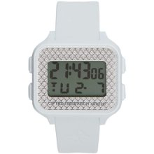 LRG Tree Search Watch, White