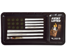 LRG x Cookies Rolling Tray