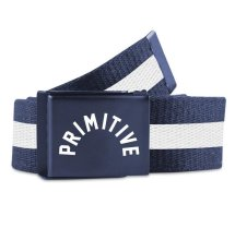 Primitive Arch Scout Belt, Navy