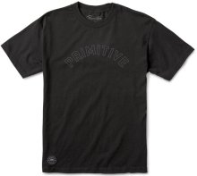 Primitive Arch Tee, Black