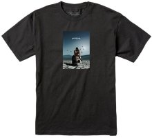Primitive Badlands Tee, Black