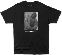 Primitive Biggie Stance Tee, Black