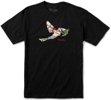 Primitive Buddy Tee, Black