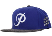 Primitive Classic P Snapback, Royal