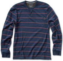 Primitive Drake LS Henley, Midnight