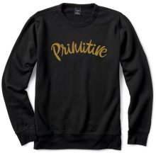 Primitive Dusty Crew, Black