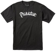 Primitive Dusty Tee, Black