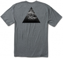 Primitive Elevate Light Weight Tee, Athletic Heather