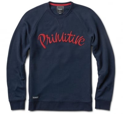 Primitive JP Chain Crew, Midnight