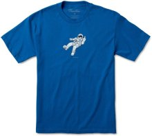 Primitive Need Space Tee, Royal Blue