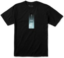 Primitive Steller Tee, Black