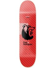 Primitive X Grizzly Rodriguez Bearhaus Deck 8.0