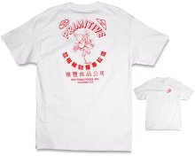 Primitive X Huy Fong Foods Tee, White