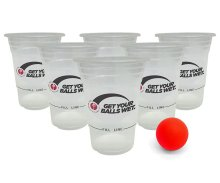 RDS Beer Pong 12 Piece Set