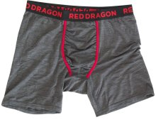 RDS Boxers, Dark Heather