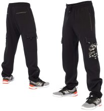 RDS Camo OG Sweatpants, Black Urban Camo